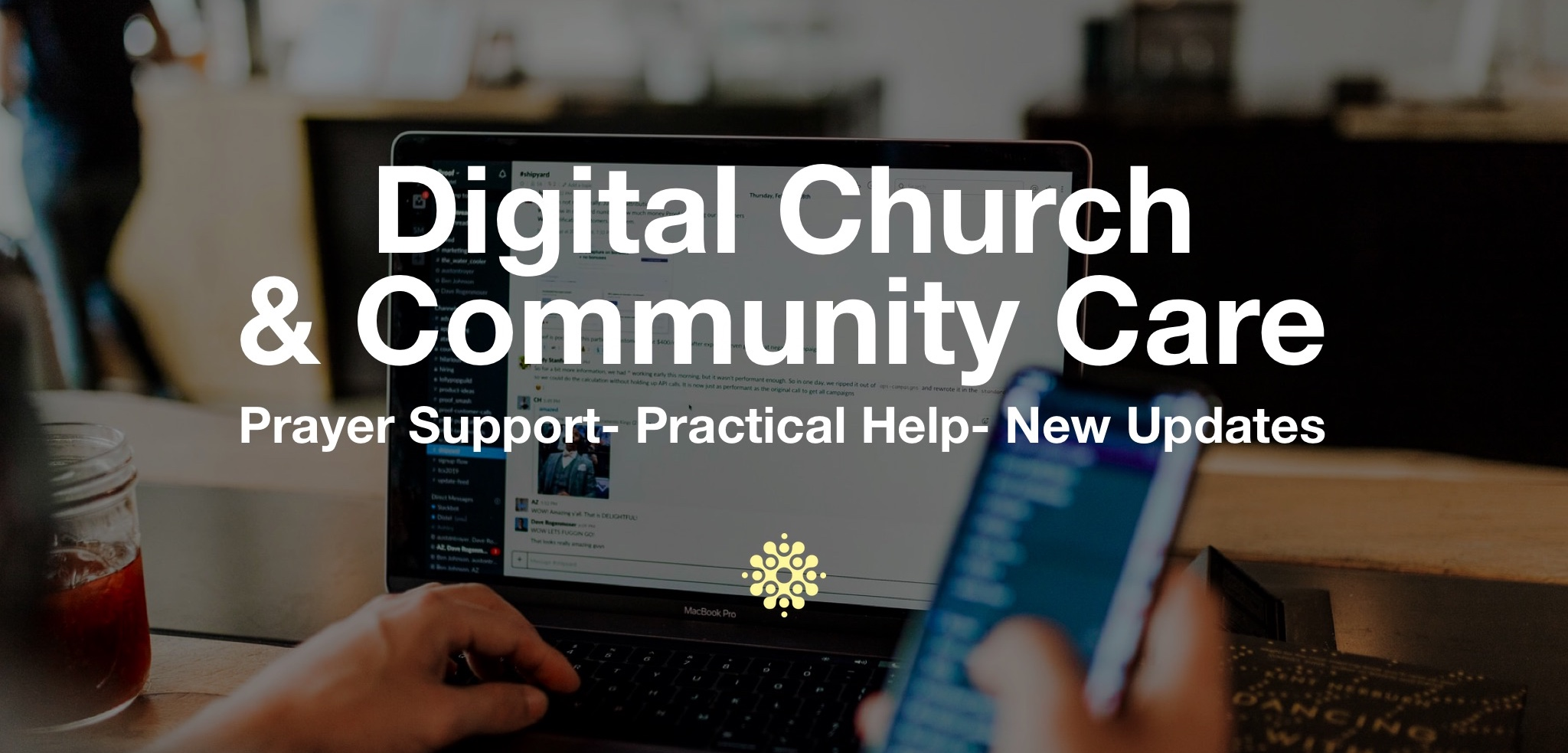 Digital Church and Community Care