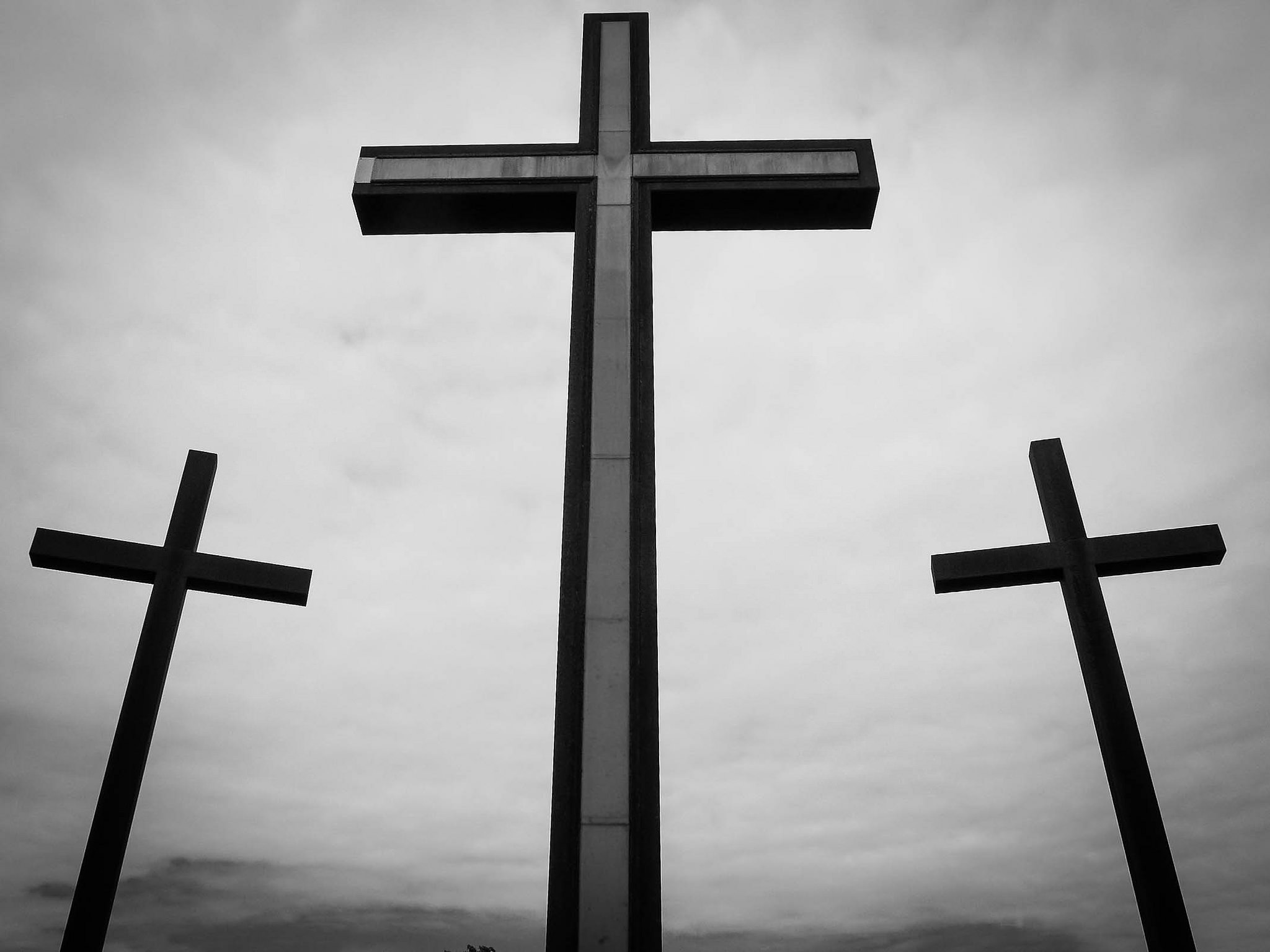 Bigger Than You Think – Fascination with the Cross