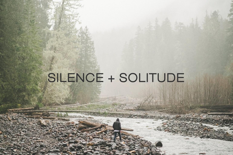 The Well – Silence
